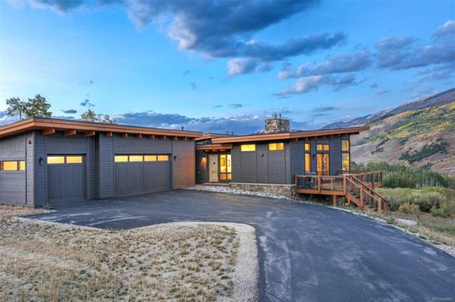 956 Maryland Creek Road, Silverthorne, CO 80498 (#6903630) :: Mile High Luxury Real Estate