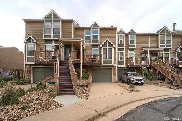 2115 E 103rd Place, Thornton, CO 80229 (MLS #6903791) :: Find Colorado