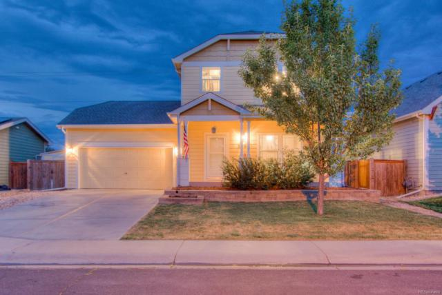 1094 Mahogany Way, Severance, CO 80550 (#6903815) :: Compass Colorado Realty