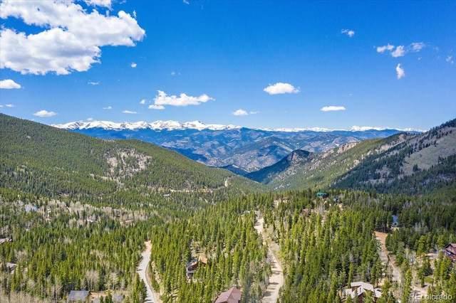 000 Aspen Loop Road, Idaho Springs, CO 80452 (MLS #6903891) :: Bliss Realty Group