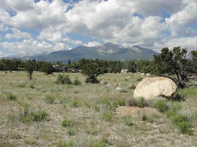 Garfield And Harrison, Buena Vista, CO 81211 (#6904287) :: Kimberly Austin Properties