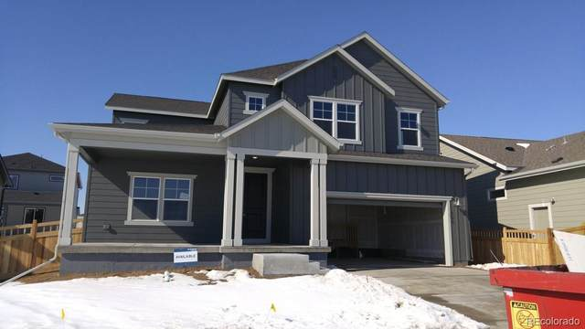 793 Wind River Court, Brighton, CO 80601 (#6904356) :: The Peak Properties Group