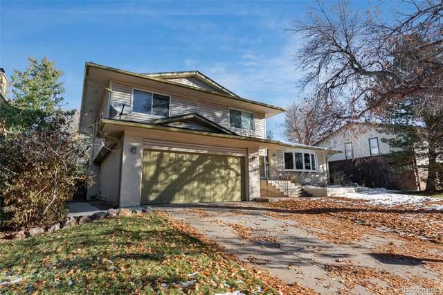 8375 E Princeton Avenue, Denver, CO 80237 (MLS #6904792) :: 8z Real Estate