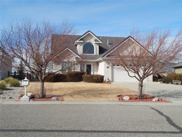 14 Silver Spruce Drive, Salida, CO 81201 (MLS #6904811) :: 8z Real Estate