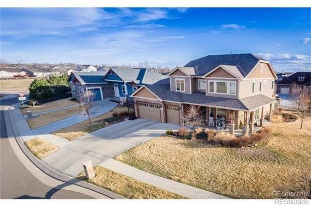 2136 Donna Street, Brighton, CO 80601 (#6904884) :: The Heyl Group at Keller Williams