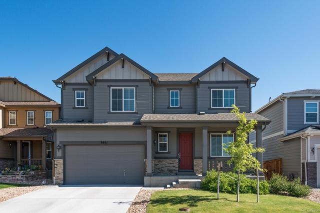 9861 W Rice Avenue, Littleton, CO 80123 (MLS #6905225) :: 8z Real Estate
