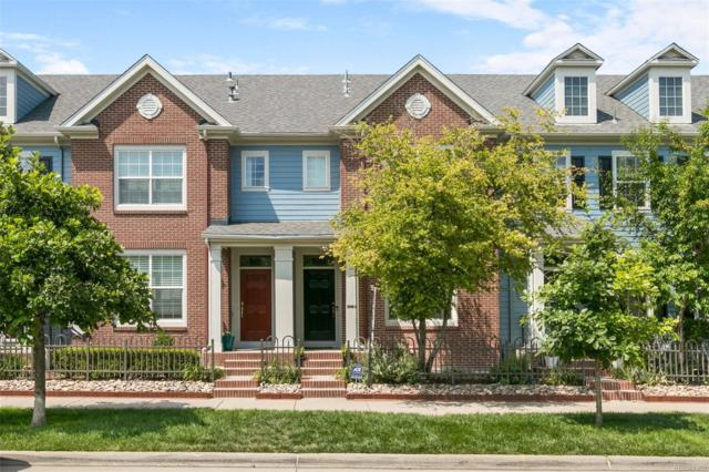 8381 E 29th Avenue, Denver, CO 80238 (#6905226) :: My Home Team