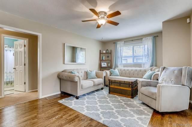 1370 Wabash Street, Denver, CO 80220 (MLS #6905372) :: 8z Real Estate