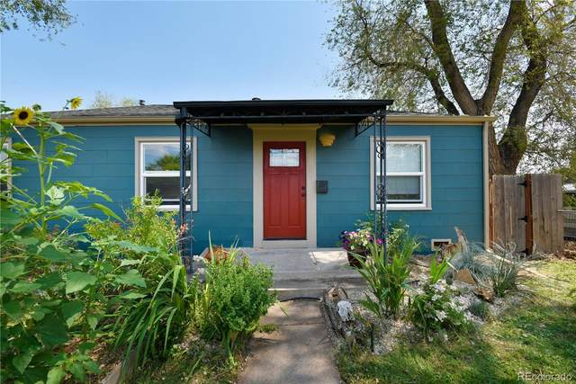900 Julian Street, Denver, CO 80204 (MLS #6905403) :: 8z Real Estate