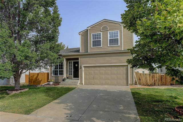 19657 E Ithaca Place, Aurora, CO 80013 (#6905413) :: The DeGrood Team