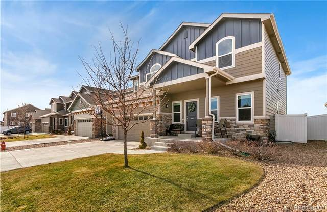 969 Antila Avenue, Loveland, CO 80537 (MLS #6905450) :: Kittle Real Estate