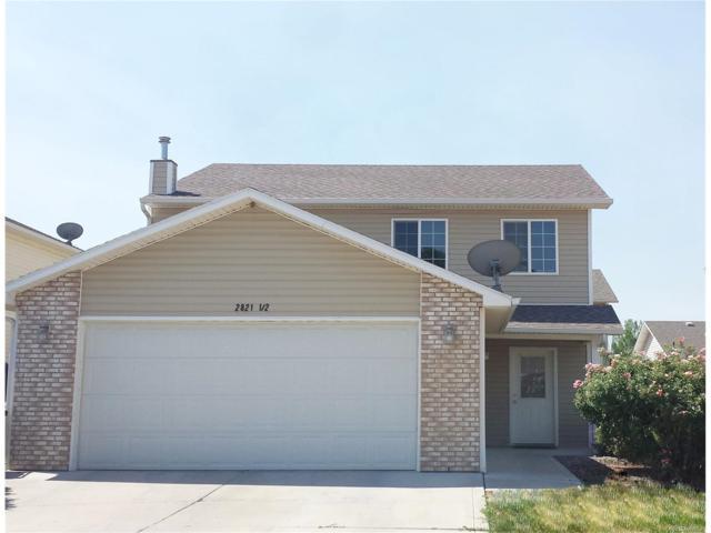 2821 1/2 Village Park Drive, Grand Junction, CO 81506 (MLS #6905581) :: 8z Real Estate
