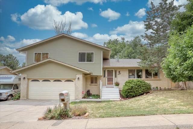 12932 W Louisiana Avenue, Lakewood, CO 80228 (#6905672) :: Symbio Denver