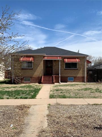 4240 Zuni Street, Denver, CO 80211 (#6906142) :: Compass Colorado Realty