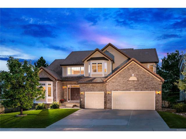 23526 Painted Hills Street, Parker, CO 80138 (MLS #6906272) :: 8z Real Estate