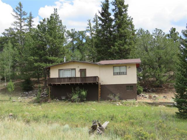60 Perch Drive, Lake George, CO 80827 (MLS #6906289) :: Keller Williams Realty