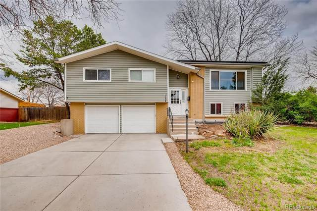7152 S Clermont Drive, Centennial, CO 80122 (#6906349) :: The Harling Team @ HomeSmart