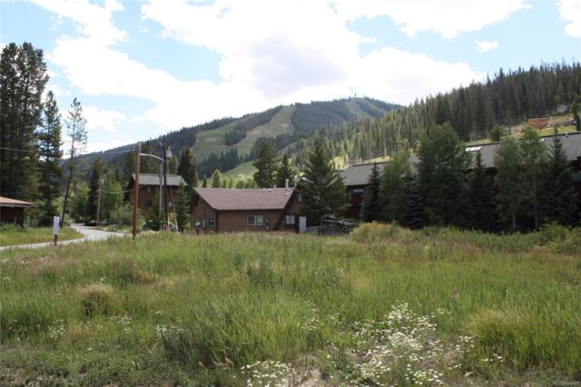 Winter Park Drive, Winter Park, CO 80482 (#6906497) :: The HomeSmiths Team - Keller Williams