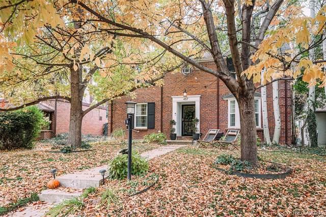 457 Elm Street, Denver, CO 80220 (MLS #6906818) :: 8z Real Estate
