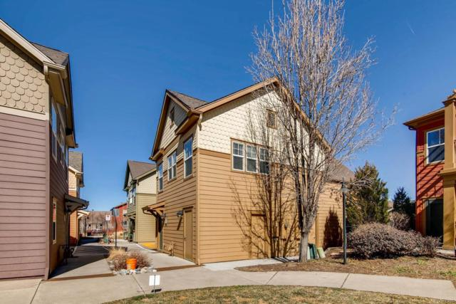 7443 E 26th Avenue, Denver, CO 80238 (#6907091) :: Hometrackr Denver