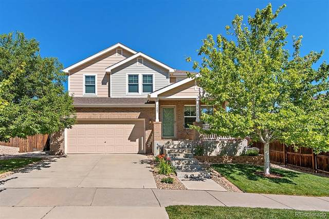 1407 S Flanders Street, Aurora, CO 80017 (#6907360) :: Peak Properties Group