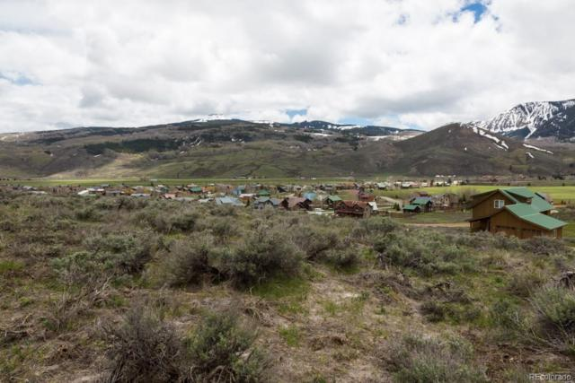 988 Cascadilla Street, Crested Butte, CO 81224 (#6907696) :: HomeSmart Realty Group
