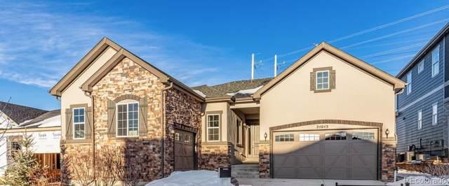 24043 E Euclid Avenue, Aurora, CO 80016 (#6908068) :: The Peak Properties Group