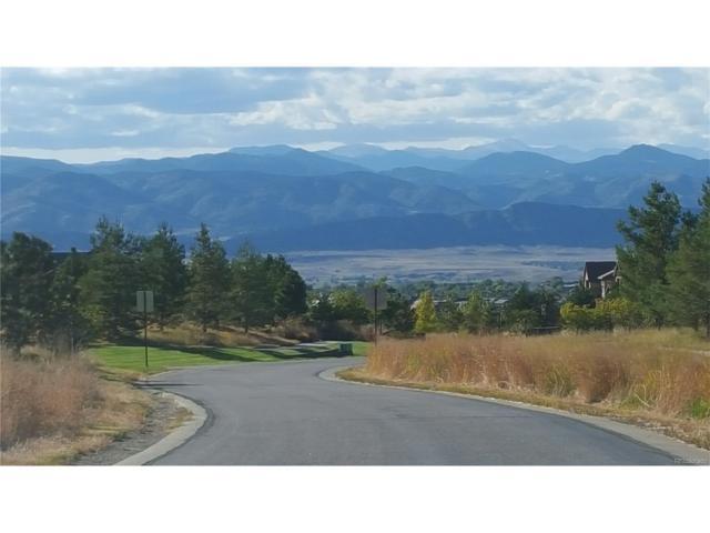 535 Emberglow Lane, Highlands Ranch, CO 80126 (MLS #6908118) :: 8z Real Estate