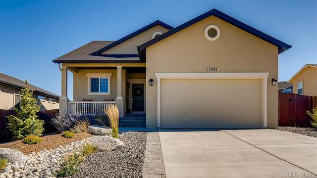 11045 Deer Feather Drive, Colorado Springs, CO 80908 (#6908781) :: James Crocker Team