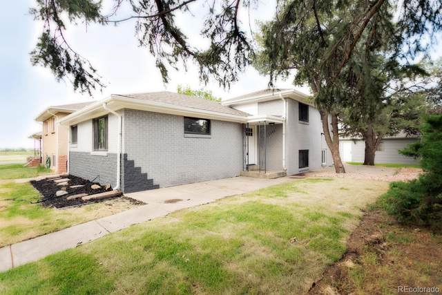 2380 Oswego Street, Aurora, CO 80010 (MLS #6909028) :: Keller Williams Realty