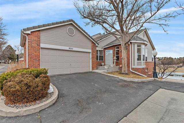 9351 Notts Court, Lone Tree, CO 80124 (#6909113) :: The DeGrood Team