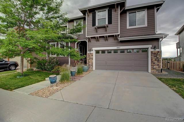 5411 Clovervale Circle, Highlands Ranch, CO 80130 (MLS #6909860) :: 8z Real Estate