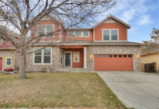 819 Vireo Court, Longmont, CO 80504 (MLS #6910572) :: Colorado Real Estate : The Space Agency