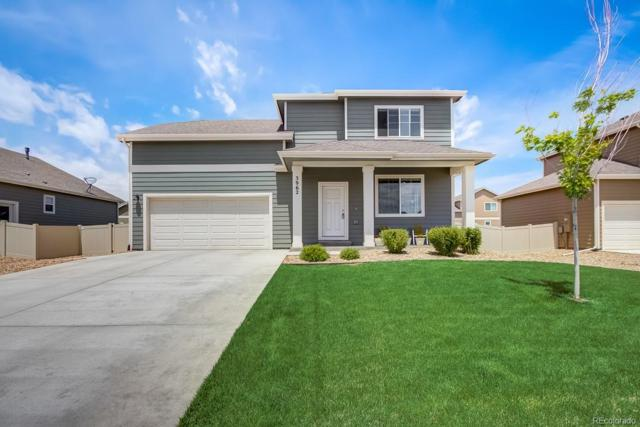 3962 Fig Tree Street, Wellington, CO 80549 (#6910888) :: Wisdom Real Estate