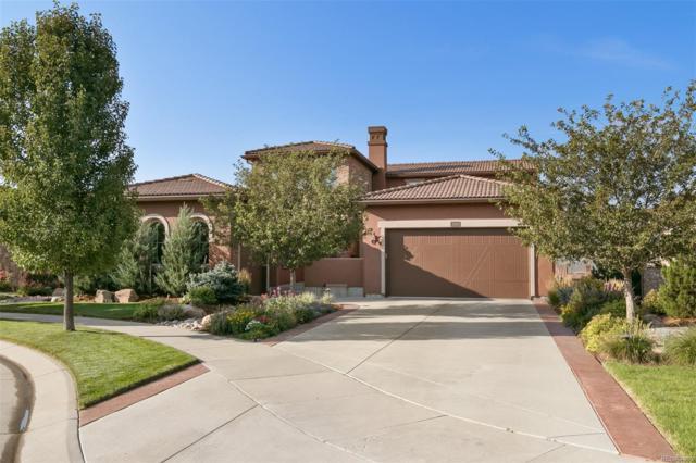 15389 W Iliff Drive, Lakewood, CO 80228 (#6911622) :: House Hunters Colorado