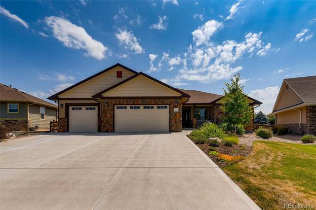 582 Park Place Drive, Brighton, CO 80601 (#6911816) :: The Artisan Group at Keller Williams Premier Realty