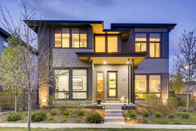 8202 Beekman Place, Denver, CO 80238 (#6911829) :: Colorado Home Finder Realty