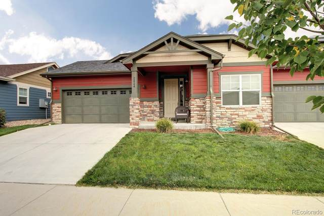 2424 Steppe Drive, Longmont, CO 80504 (#6912110) :: Symbio Denver
