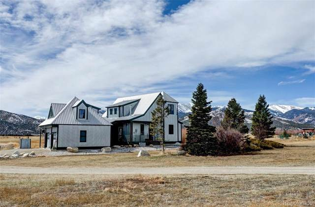 12215 County Road 140, Salida, CO 81201 (MLS #6912907) :: Bliss Realty Group