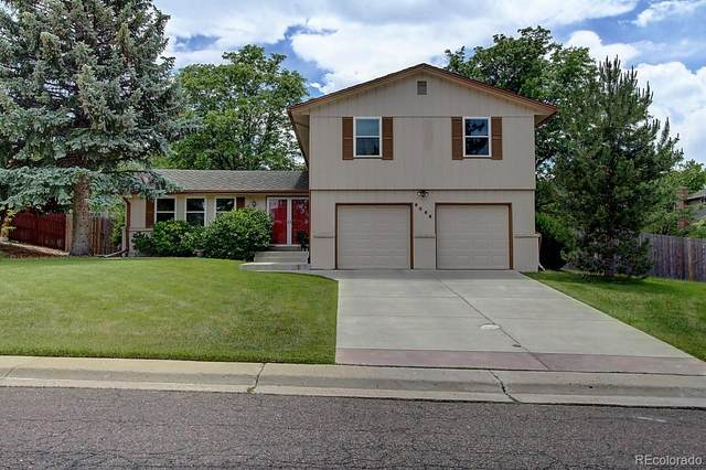 6068 S Locust Street, Centennial, CO 80111 (#6913186) :: Re/Max Structure
