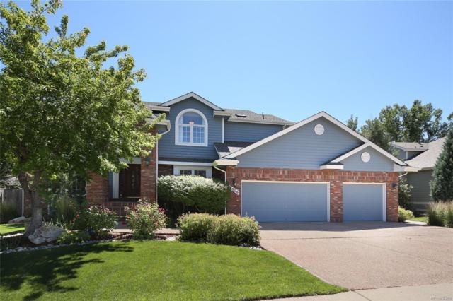 4906 Langdale Court, Fort Collins, CO 80526 (MLS #6913553) :: 8z Real Estate