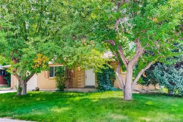 8298 Eaton Way, Arvada, CO 80003 (#6913685) :: Venterra Real Estate LLC