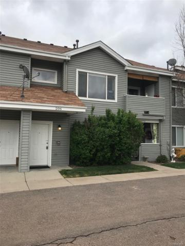 911 S Zeno Way #206, Aurora, CO 80017 (#6913709) :: The Galo Garrido Group