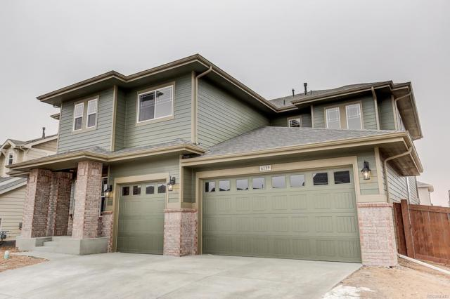 6139 Story Road, Timnath, CO 80547 (#6913770) :: The Peak Properties Group
