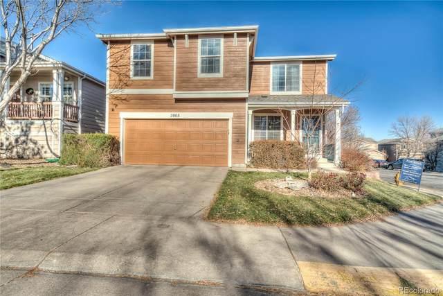 3865 W Kenyon Avenue, Denver, CO 80236 (#6913903) :: HomeSmart