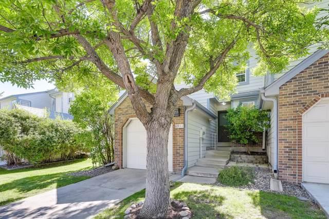 6911 S Dover Way, Littleton, CO 80128 (MLS #6914314) :: 8z Real Estate