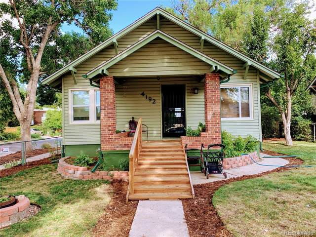 4192 Zenobia Street, Denver, CO 80212 (#6914706) :: The DeGrood Team