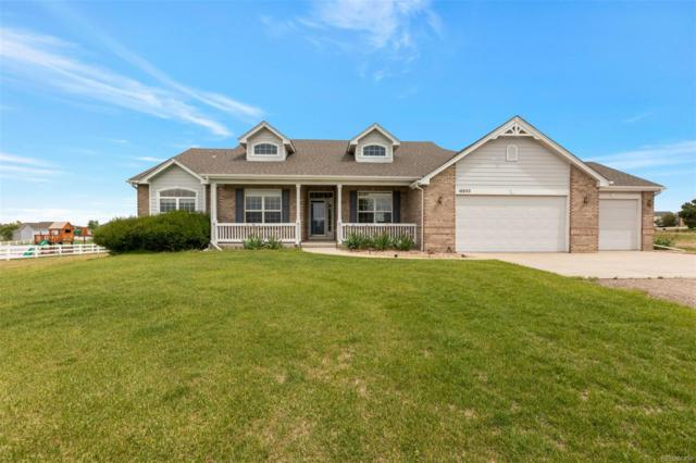 16650 Shadow Wood Court, Hudson, CO 80642 (#6914858) :: The Heyl Group at Keller Williams