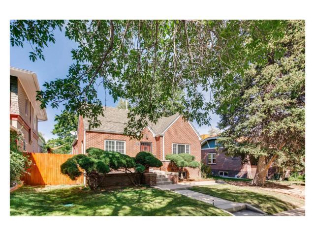3065 W Denver Place, Denver, CO 80211 (#6914904) :: The Pete Cook Home Group