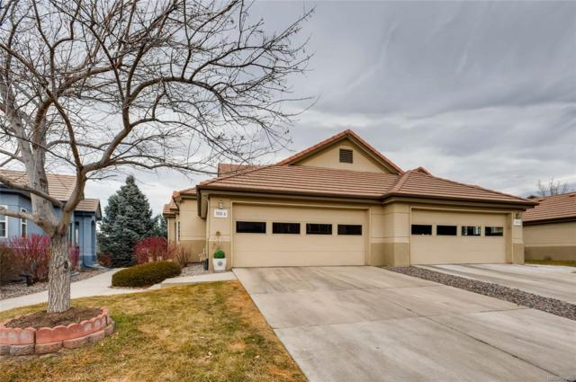 3355 W 111th Loop A, Westminster, CO 80031 (#6914935) :: Bring Home Denver